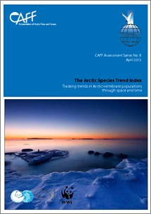 CAFF Assessment Series No  8  The Arctic Species Trend Index